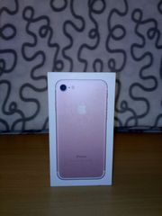 Handy Apple Iphone 7 - Rosegold