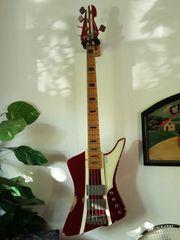 Bassgitarre Sandberg Forty Eight HardCore