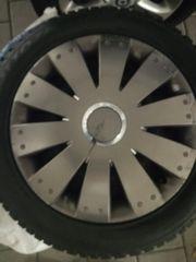 4 Winterreifen Pirelli 205 55