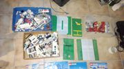 lego system konvolut polizei station