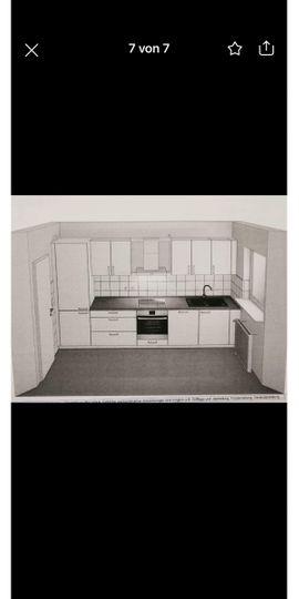 Bild 4 - Pino Küchenzeile -Hochglanz- von Segmüller - Weiterstadt