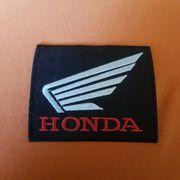 Honda Aufnäher