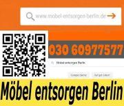 Sperrmüllabholung Berlin preiswert kurzfristig cifar