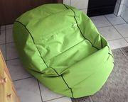 Sitzsack von Lumaland