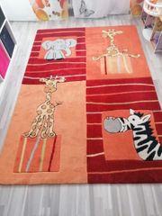 Kinderteppich Teppich für Kinderzimmer