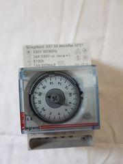 Legrand MicroRex QT31 230V 50-60Hz