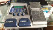 DigiTech RP 200Multieffekt-Gerät für Gitarre