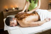 Hot Chocolate Massage 45 Minuten