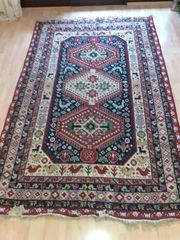 Orient Teppich Russland