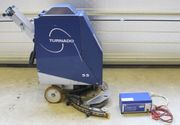 Hefter TURNADO 55 Bodenreinigungsgerät