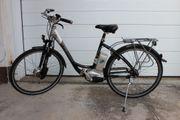 E-Bike Elektrofahrrad Pedelec Kalkhoff zu