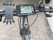 Herren E-Bike Trekking