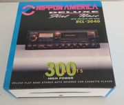 Nippon America Deluxe Flat RCL-1200