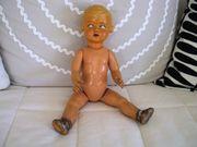 Sammler-Puppe von ca 1910-1920