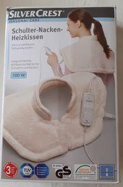 Schulter-Nacken-Heizkissen