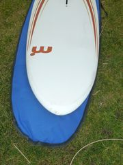 Mistral Syncro Style 94l Windsurfboard