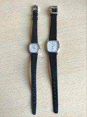 Orig 2x Omega Uhren Neu