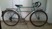 Oldtimer Rennrad zu verkaufen