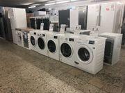 Waschmaschinen ab 199 Neu
