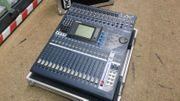 Yamaha 01v96 Version 2 Digitalmischpult