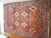 Anatolischer Wollteppich