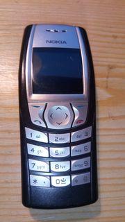 Nokia Handys Sammlung diverse Handy