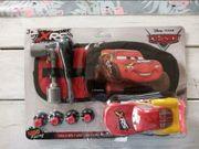 Pixar Cars Lightning McQueen Werkzeuggürtel
