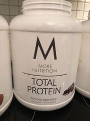 More Nutrition - Total Protein