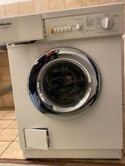 Miele Waschvollautomat W807 kostenlos AEG