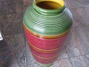KERAMIK - Vase aus den 60er