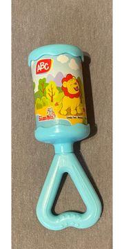 Babyspielzeug Rassel von Simba zu