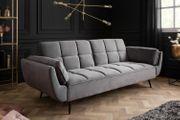 NEU Schlafsofa Couch Boutique 215cm