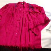 Kleid Größe 50 - 52 Baumwolle
