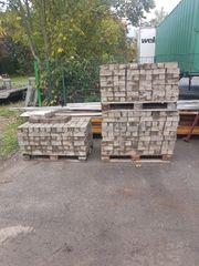 pflaster steine 22 qm