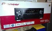Pioneer VSX-930K 7 2 A