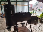 BBQ-Smoker 20 mit Räucherturm Nur