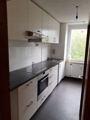 Einbauküche und Elektrogeräte