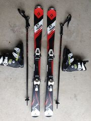 Super Ski Set 120 cm