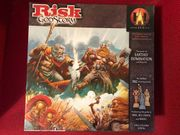 Risk God storm Brettspiel