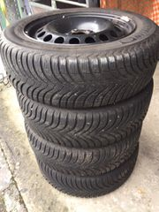 Michelin Winterreifen 205 55 R