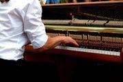 Klavierstimmung Klavierstimmer Aschaffenburg Alzenau Kahl