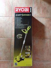 Ryobi Easy EDGE nie benutzt