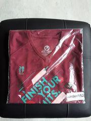 Finisher T-Shirt Junior Challenge Roth -