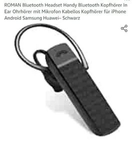 Headset neu nie gebraucht!!!