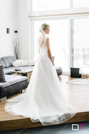 Brautkleid Sweatheart 6143