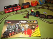 FALLER etrain 3804 Modell-Eisenbahn