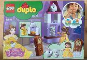 Lego Duplo Belle s Tea