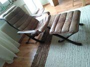 Relax-Sessel von Ingmar Relling