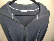 Pullover Joop Gr M grau
