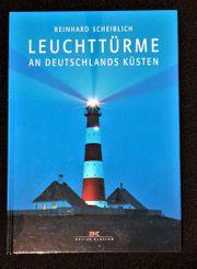 Leuchttürme an Deutschlands Küsten